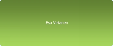 Esa Virtanen